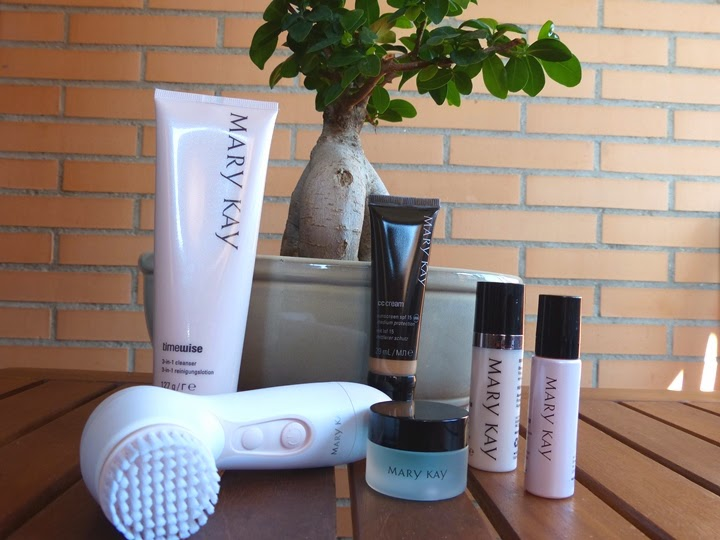 Soluciones Mary Kay