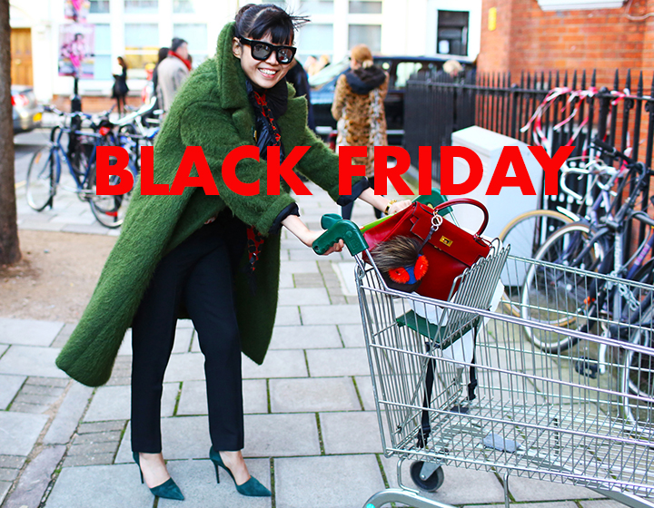 Descuentos del Black Friday