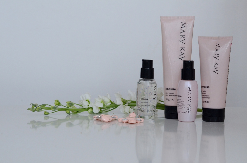 Set Milagroso de Mary Kay
